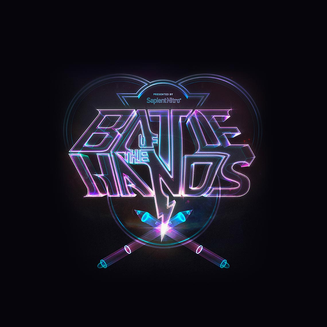 Adobe MAX | Battle of the Hands