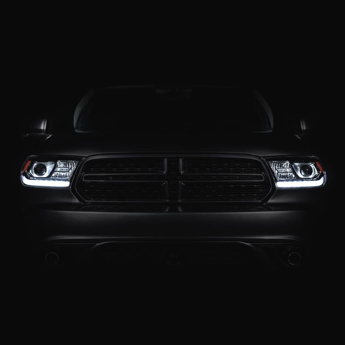 Dodge | Durango Reveal