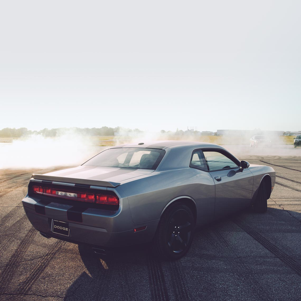 Dodge | Dodge.com Redesign