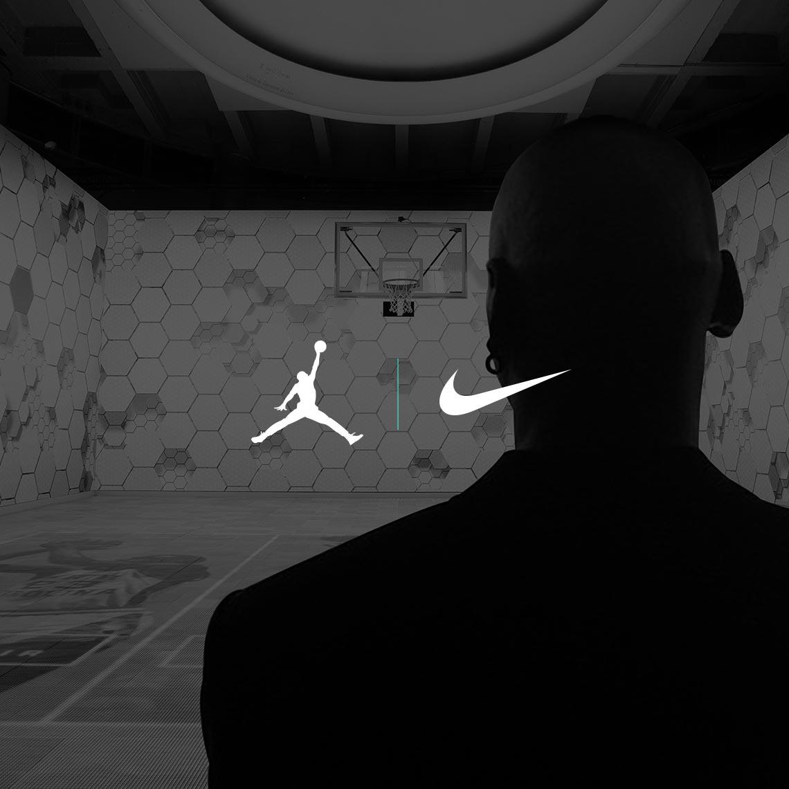 Jordan | Paris Interrupted