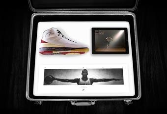 Michael Jordan Museum