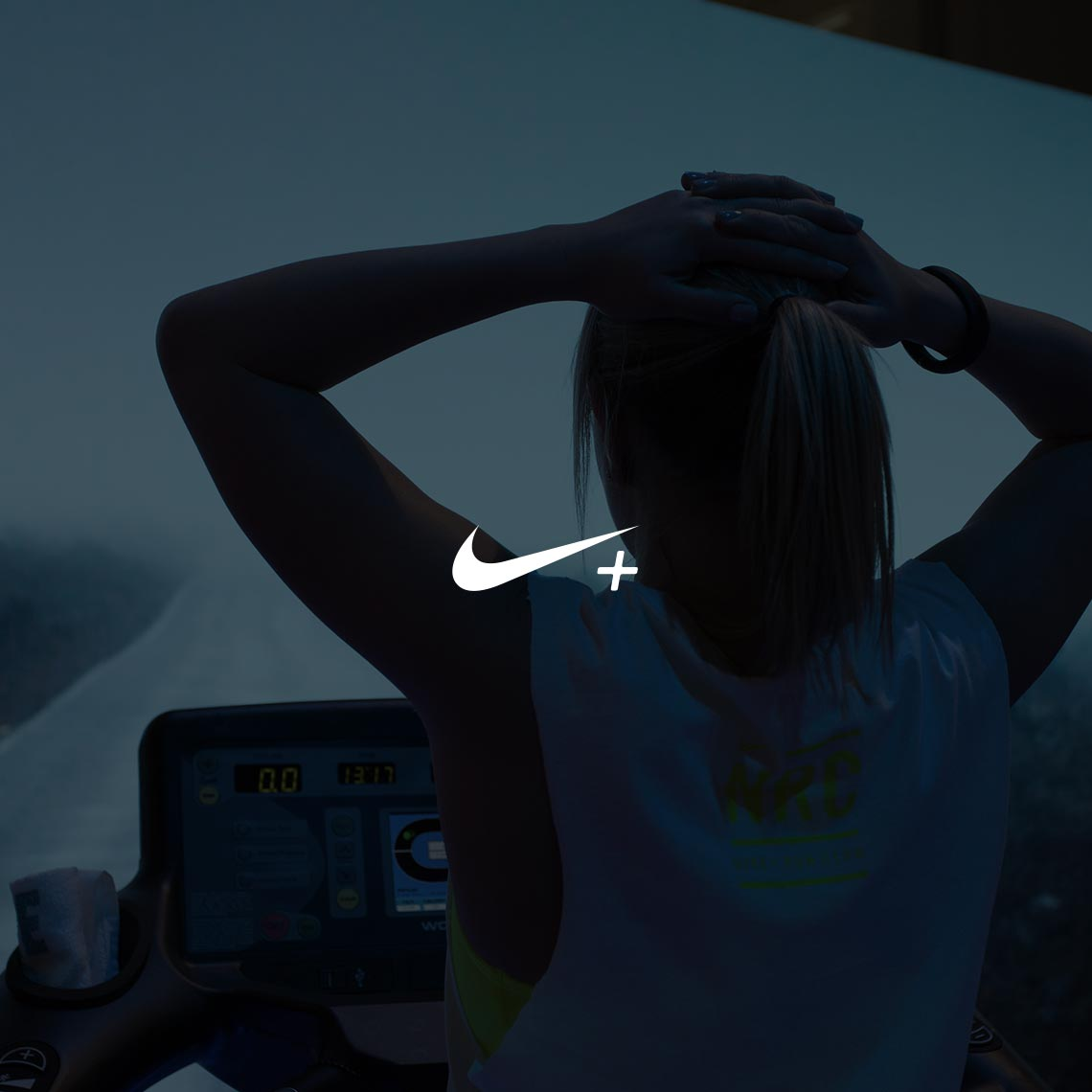 Nike | Force of Nature