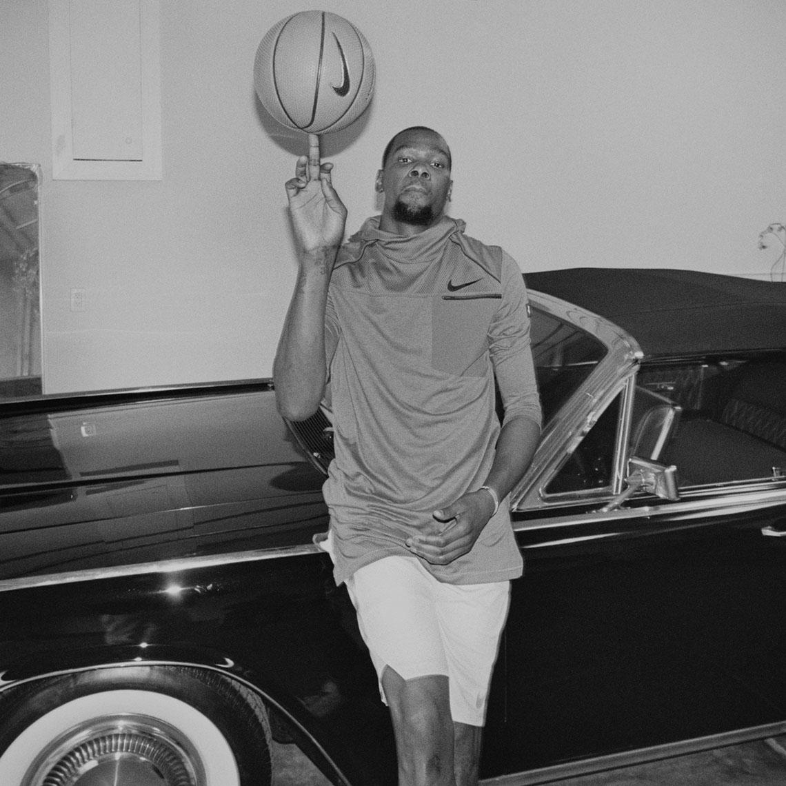 Nike Basketball   KDX Launch