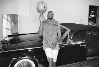Nike Basketball | KDX Launch
