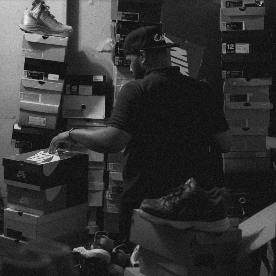 Nike | Outside the Box: Episode I
